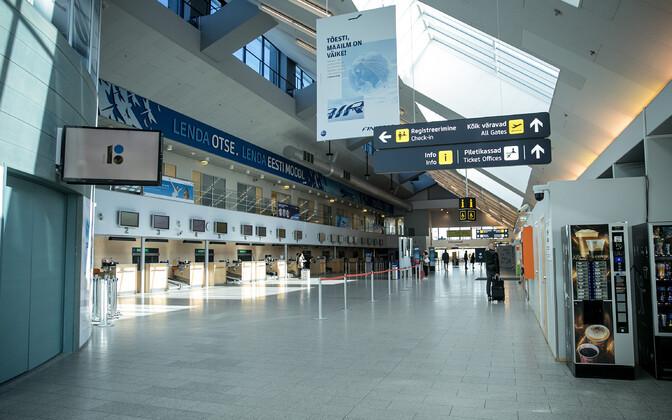С 29 марта въехать в Эстонию без ограничений можно из шести стран Европы