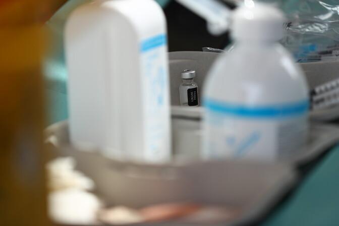 Риск распространения коронавируса в Эстонии повысили до красного уровня