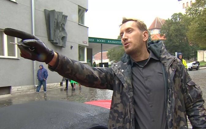 Кирилл Кяро: в России всех приезжающих из Эстонии считают эстонцами