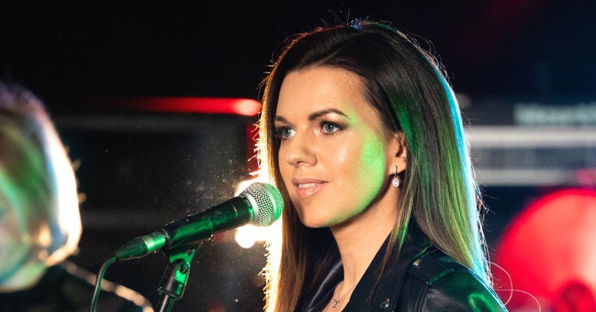 Таллиннская певица Ольга Грачева: музыка — это мое лекарство. Смотрите ее новый клип!