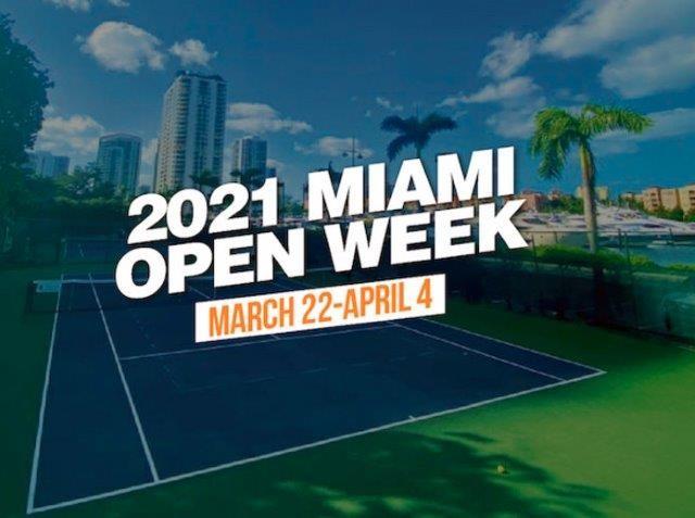 Miami Open: Анетт Контавейт зачехлила ракетку