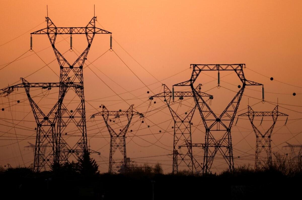 Страны Балтии впервые отказазались от импорта электроэнергии из России