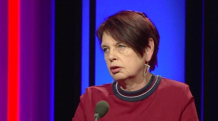 """""""Закрыть всё, что можно закрыть"""": вирусолог Ирья Лутсар рассказала о том, какие ограничения следует ввести"""