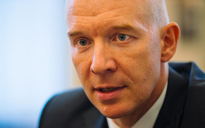 Банк Эстонии: доходы населения растут быстрее инфляции