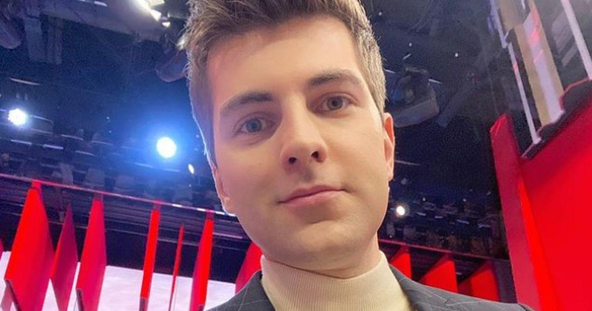 Ведущий программы «Пусть говорят» Дмитрий Борисов попал в больницу