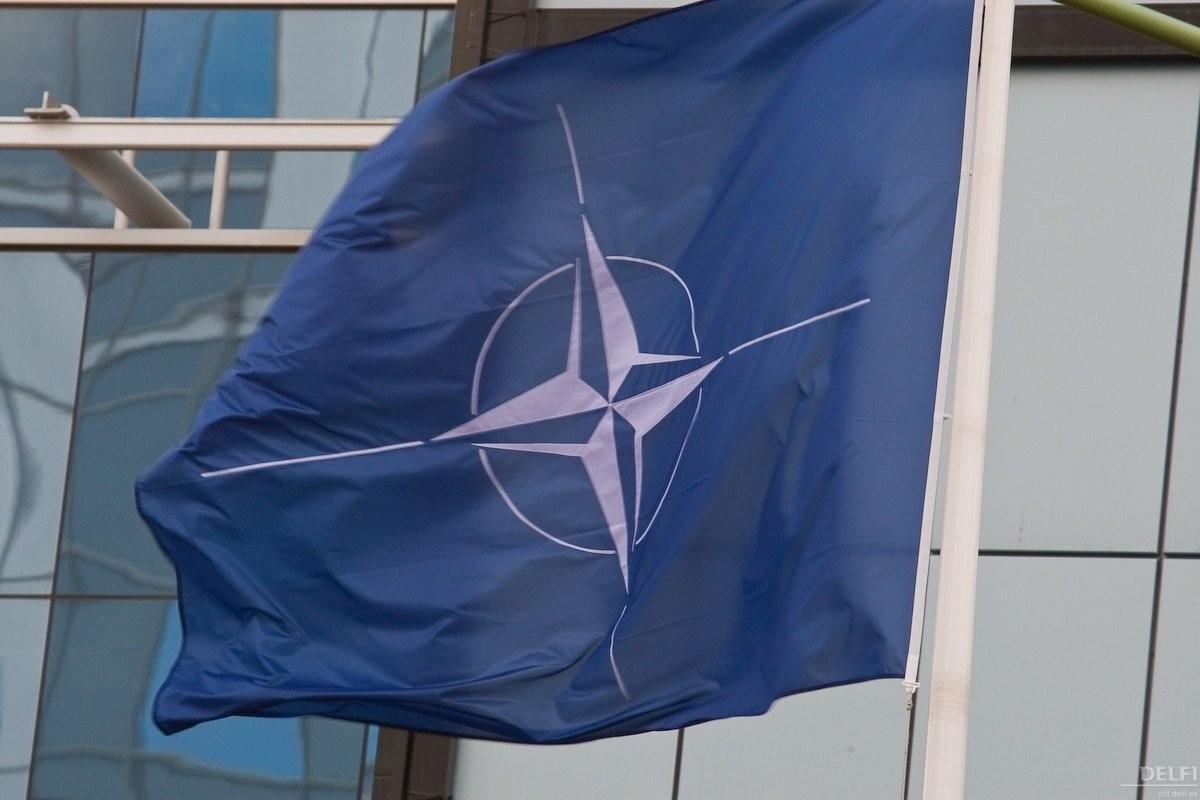 Эстония поддерживает присоединение Украины к Центру НАТО по сотрудничеству в сфере киберобороны