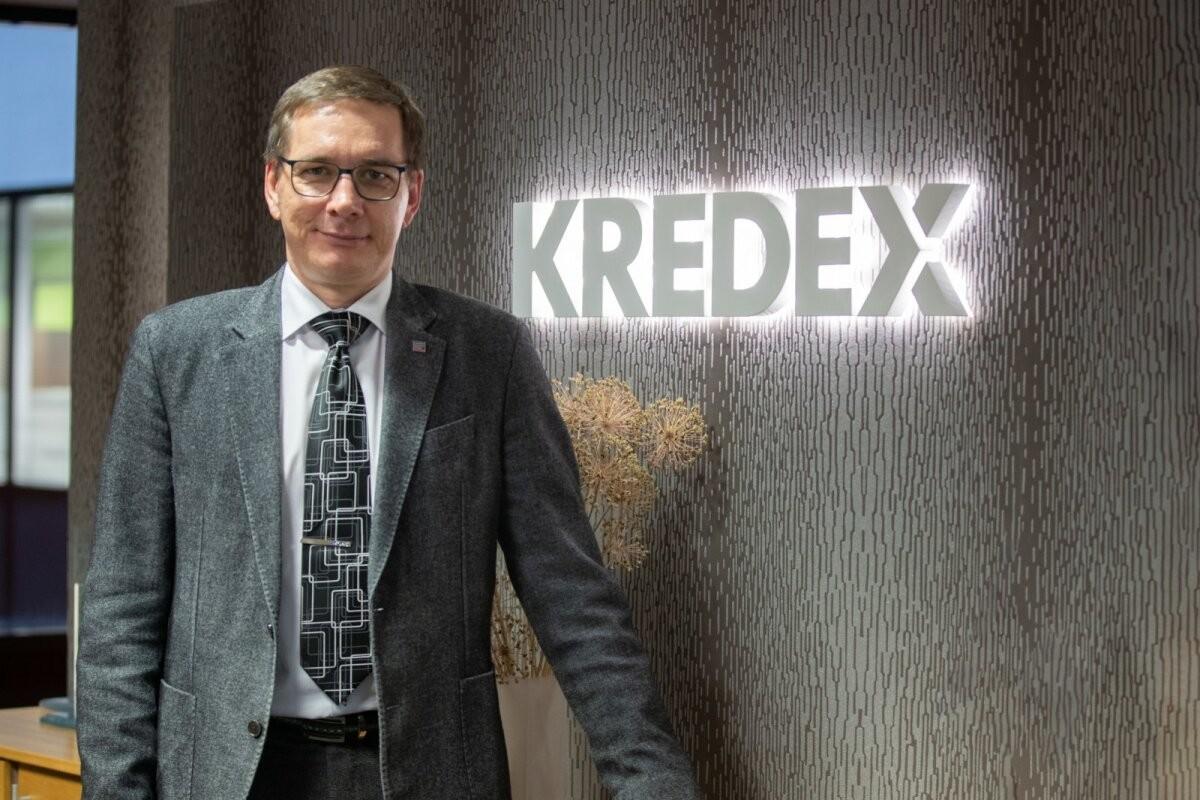 KredEx снова предлагает антикризисные меры: чрезвычайное поручительство и оборотный кредит