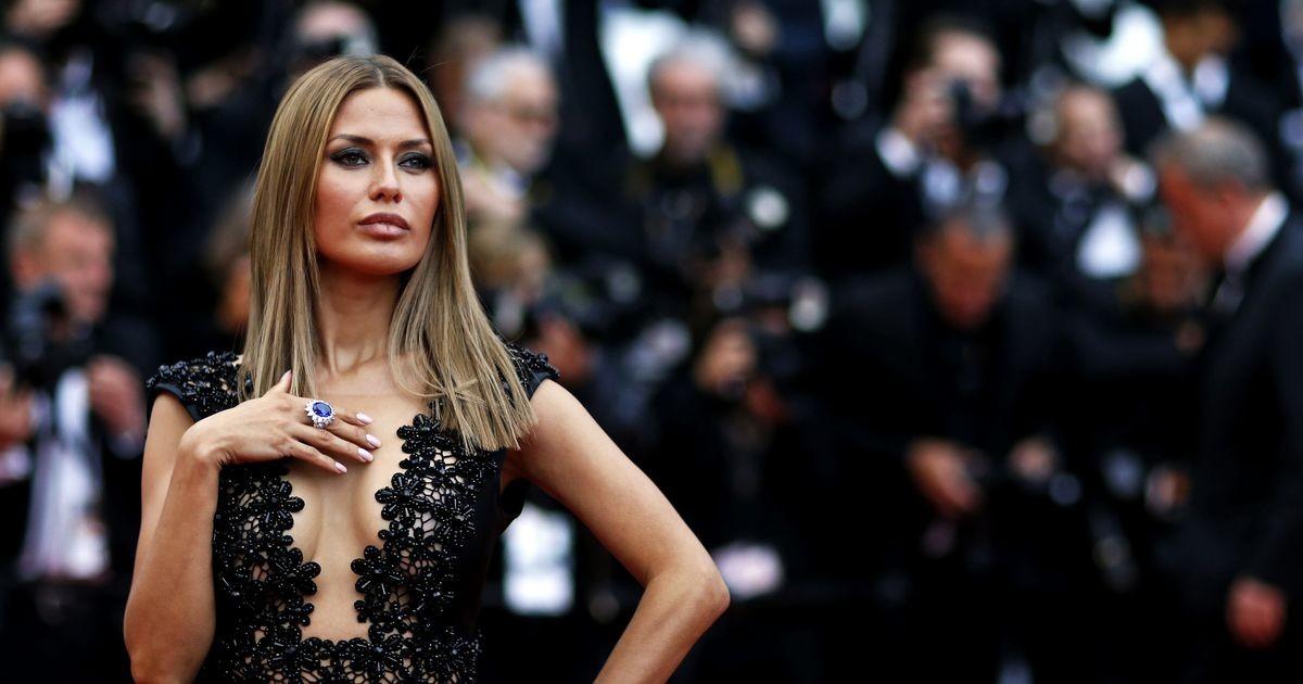 Обнажилась: Виктория Боня не постеснялась оголить пятую точку перед камерой