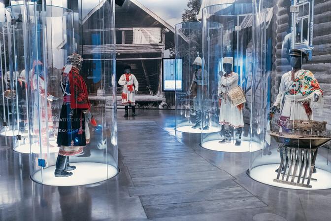 Сакс хочет ввести платное посещение выставок в Эстонском национальном музее