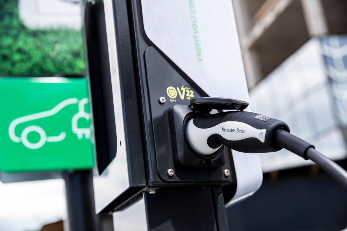 Elektrilevi: наша сеть готова к переходу на электромобили