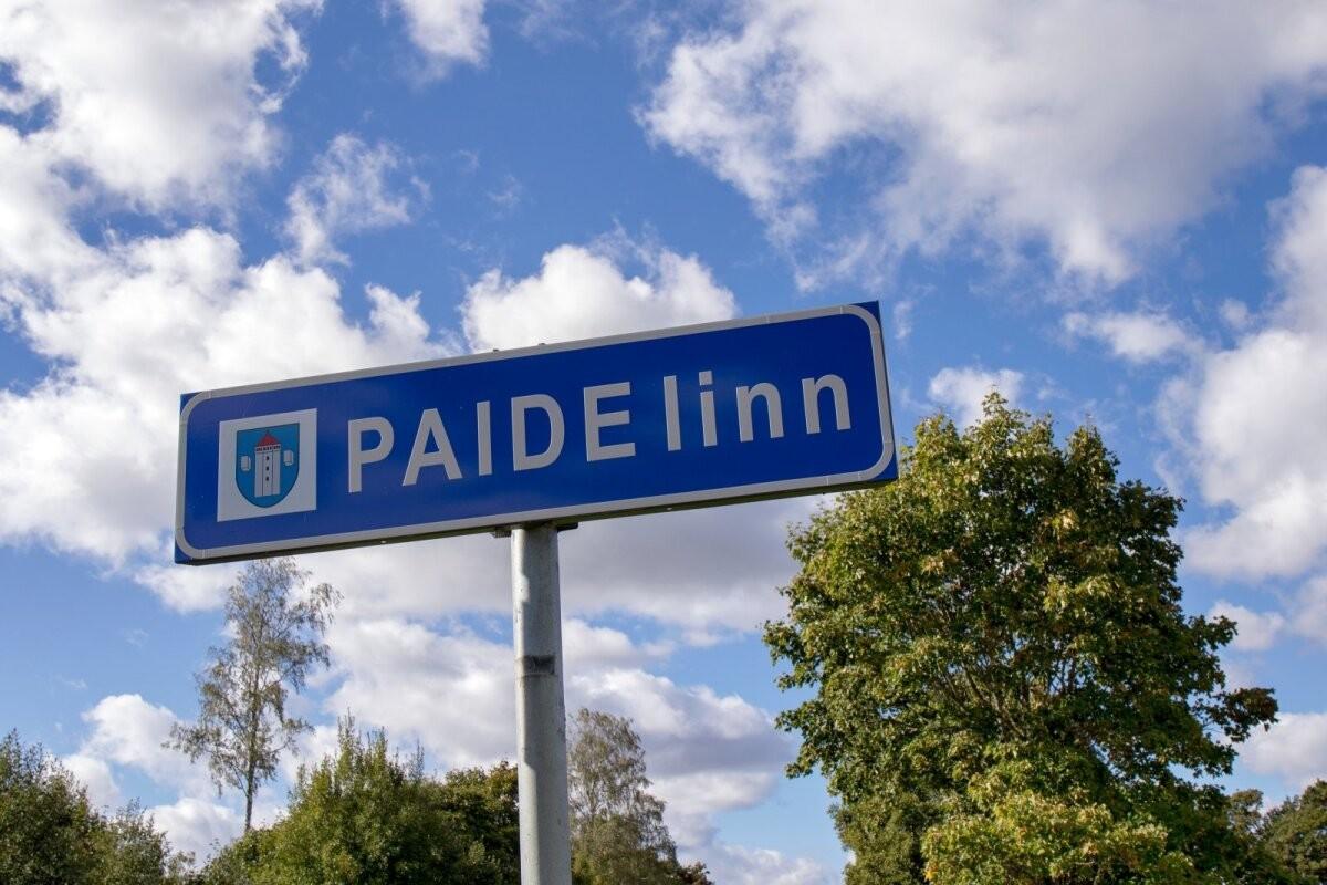 Мэр Пайде: новый участок Тартуского шоссе перевернул жизнь в городе