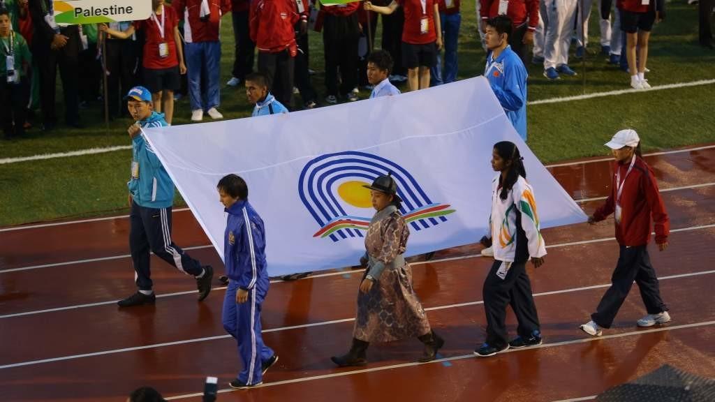 Спортсмены из 25 стран примут участие в играх «Дети Азии» во Владивостоке