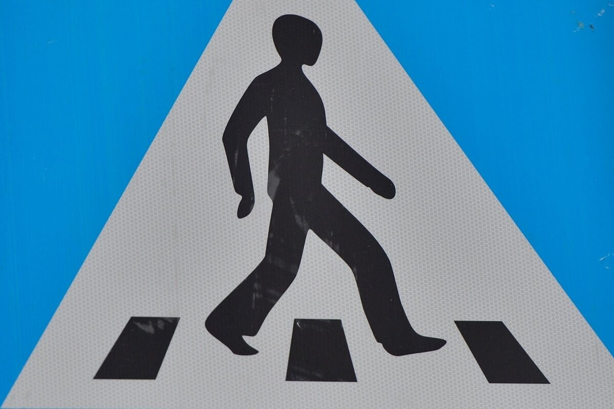 В Мустамяэ на пешеходном переходе машина сбила 8-летнего ребенка