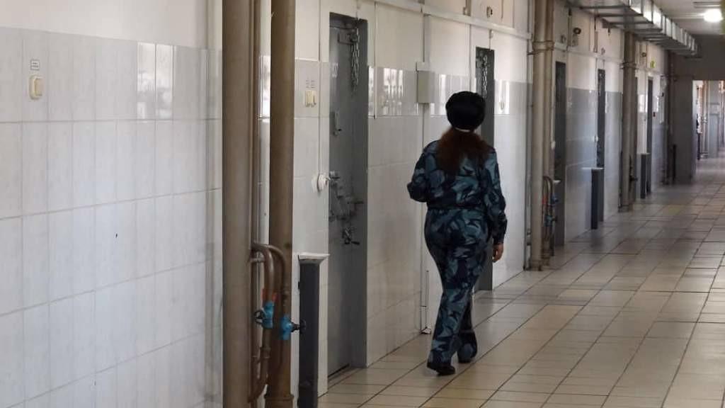 Пенсионерка оказалась шпионом. Пожилую крымчанку отправили в колонию за разглашение гостайны Украине