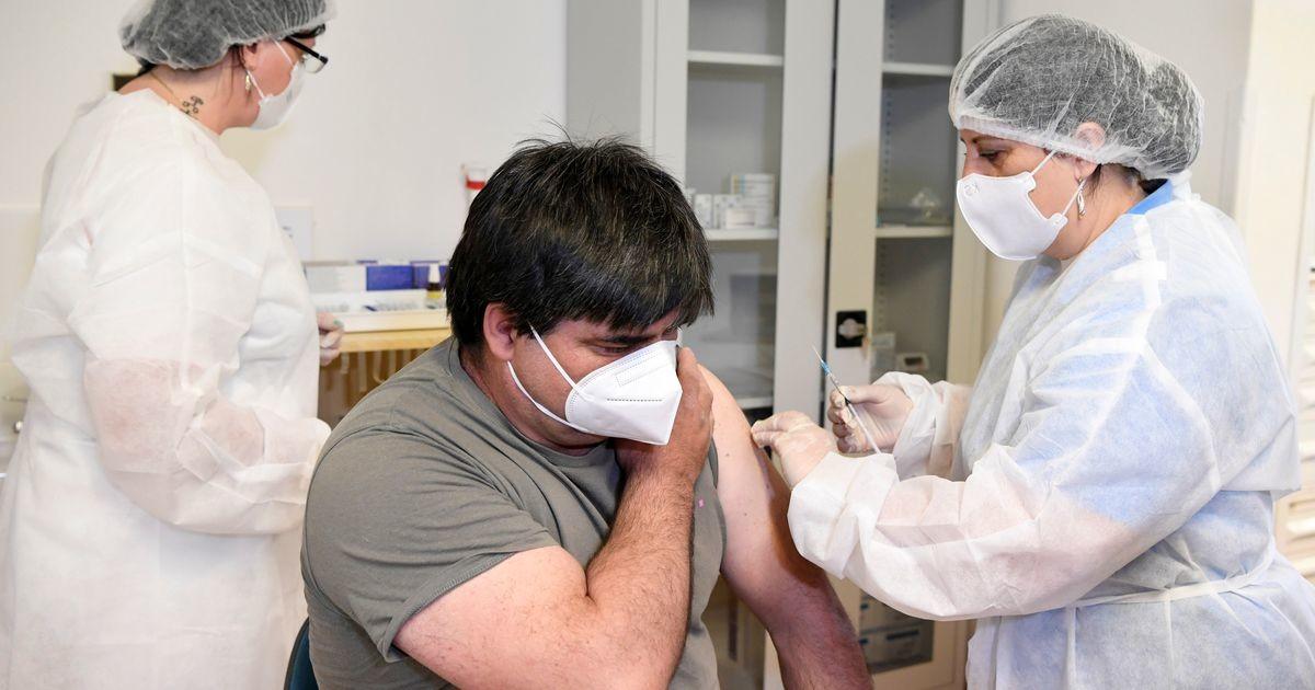 В еще одной стране Евросоюза началась вакцинация «Спутником V»