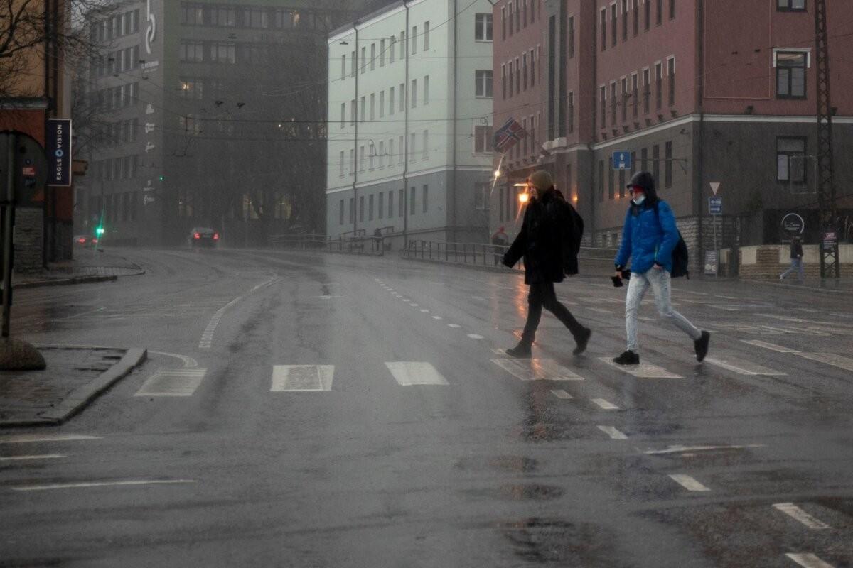 В ближайшие дни будет дождливо. К выходным улучшения ждать не стоит