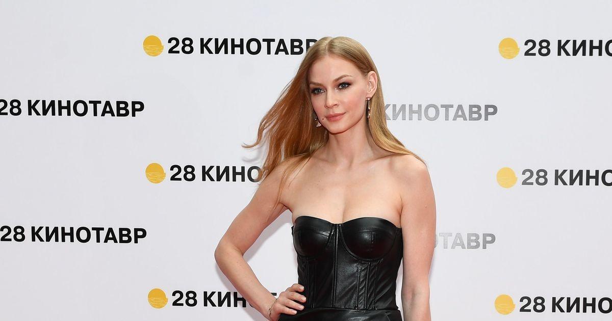 Ходченкова рассказала о постельной сцене с Томом Харди