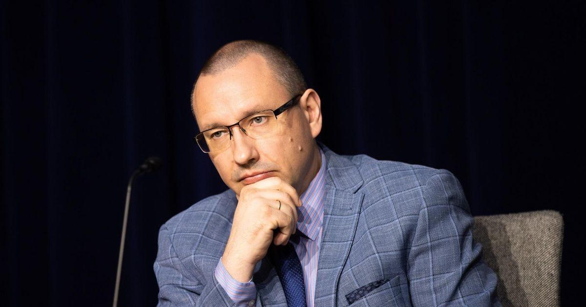 Попов: Эстония сейчас - одно из самых безопасных мест в Евросоюзе