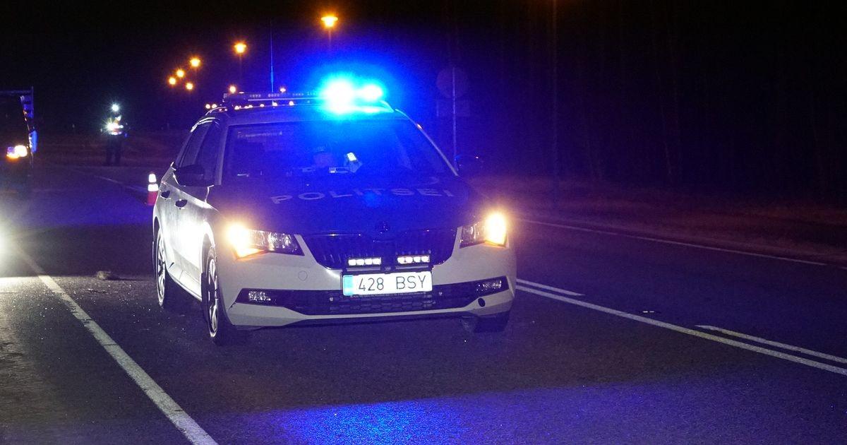 Полиция задержала 30 пьяных водителей: один успел попасть в ДТП