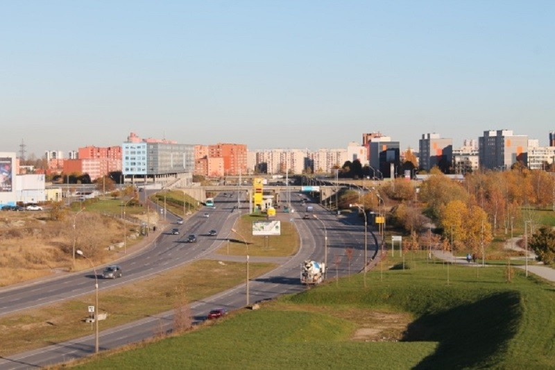 Исследование: шум автомобилей калечит жителей Эстонии