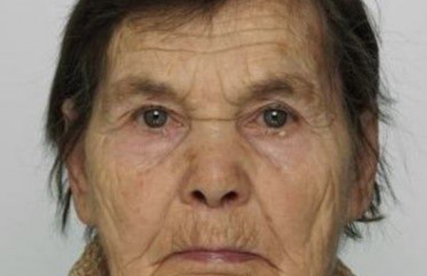 Полиция разыскивает пропавшую в Вильянди 80-летнюю Нину