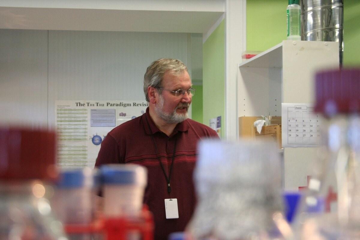 Эстонская фирма попросит до 15 млн евро у государства на разработку вакцины от коронавируса