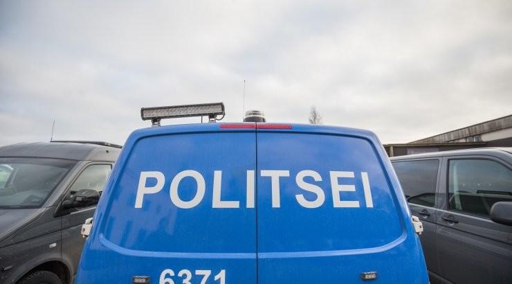 Пограничник с признаками алкогольного и наркотического опьянения скрывался от полиции