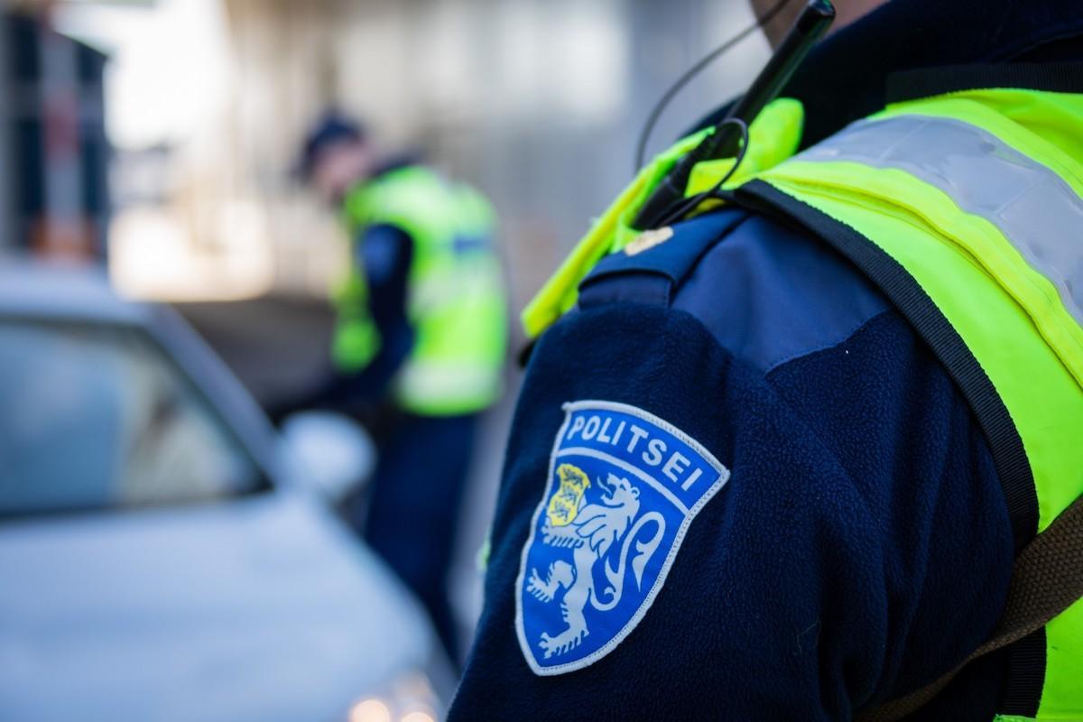 Пограничник в алкогольном и наркотическом опьянении пытался скрыться от полиции