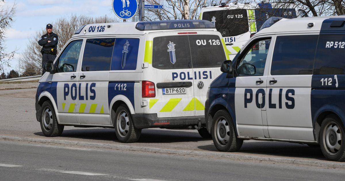 Финский охотник случайно застрелил велосипедиста