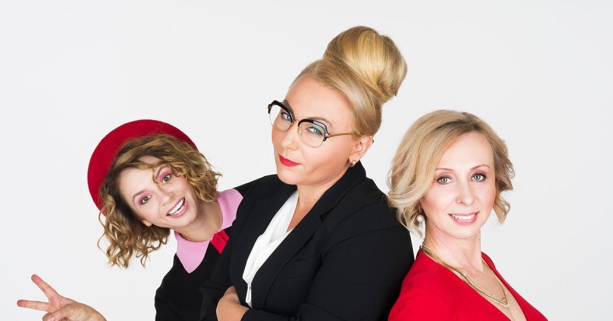 «Пудра-Шоу» возвращается в эфир «Народного Радио» – уже в эту субботу!