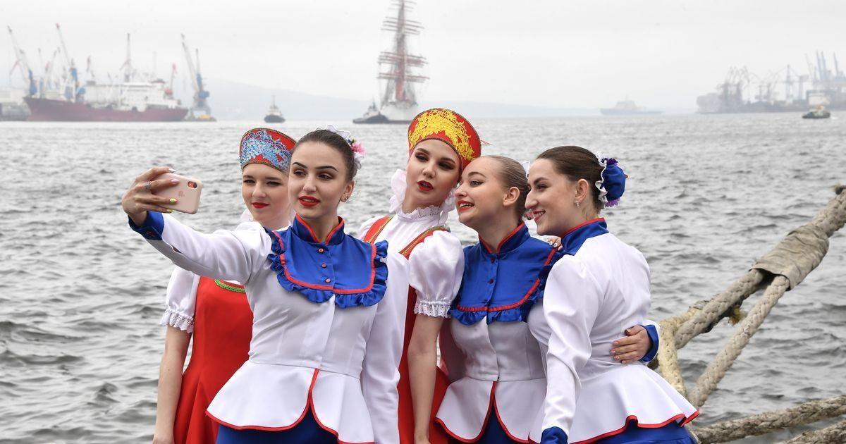 Американцы опубликовали список вещей, которые делать нельзя при поездке в Россию