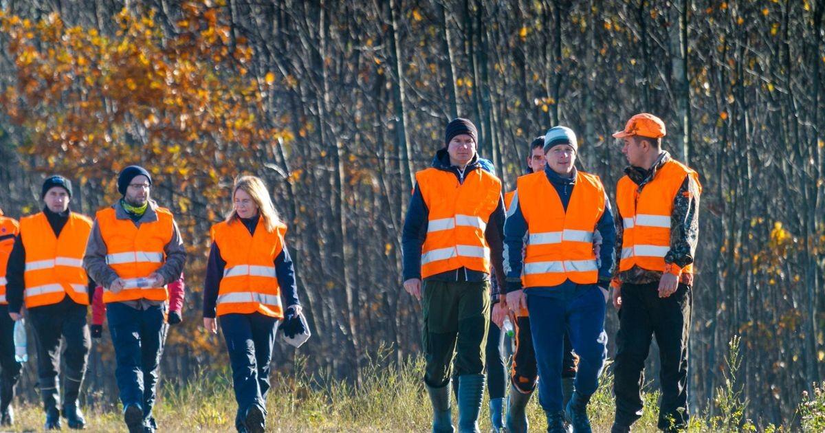 Число пропавших людей растет: куда исчезают жители Эстонии?