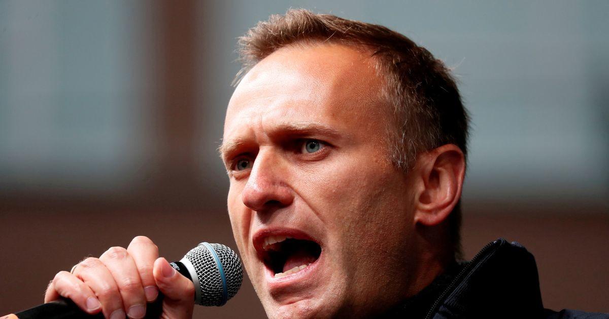 Названы возможные создатели «Новичка» для Навального