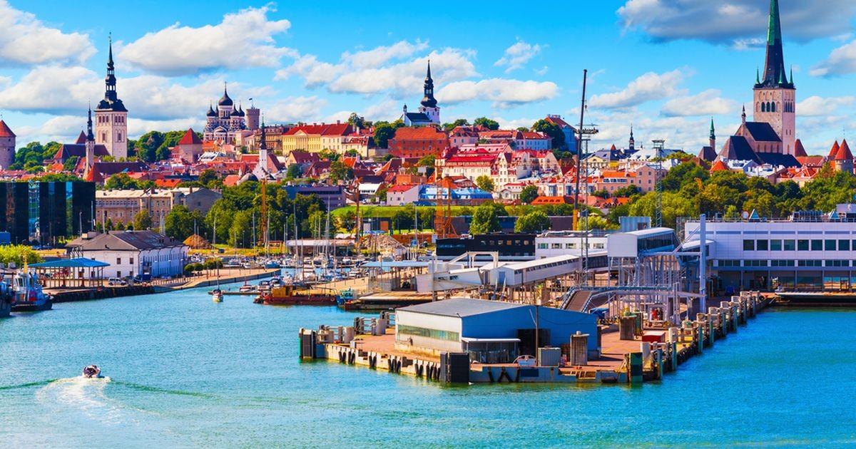 Мэрия Таллинна передала бюджет на 2021 год в городское собрание
