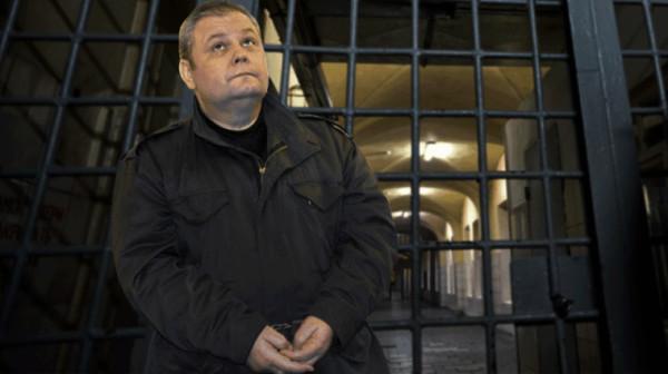 Апелляционный суд не стал пересматривать дело Юрия Меля