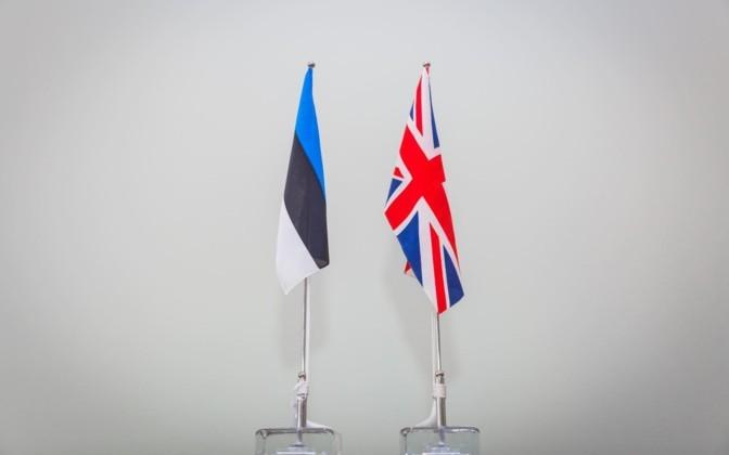 Новым послом Великобритании в Эстонии станет Росс Аллен