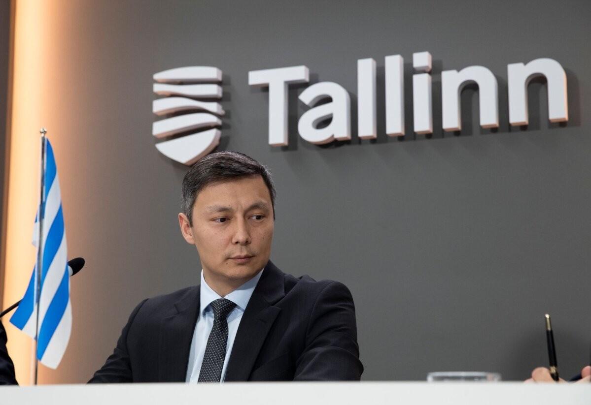 Бюджет Таллинна на 2021 год составит 861,5 млн евро