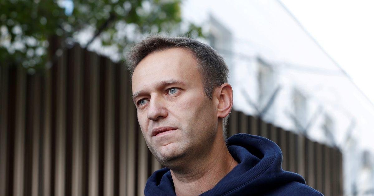 Рейнсалу призывает США рассмотреть вопрос о санкциях против России в связи с делом Навального