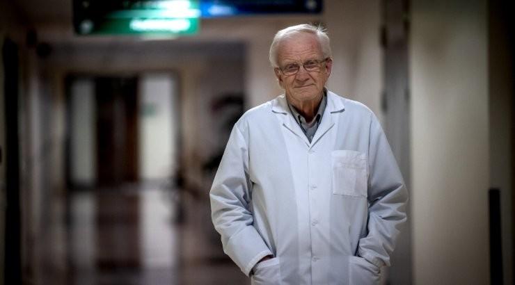 Кардиолог рассказывает, почему жители Эстонии страдают сердечными заболеваниями и как их предотвратить