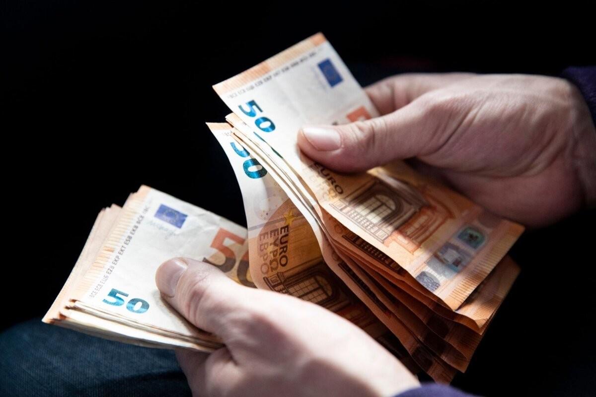 Прорыв эстонца в Финляндии: основал фирму с 600 евро в кармане
