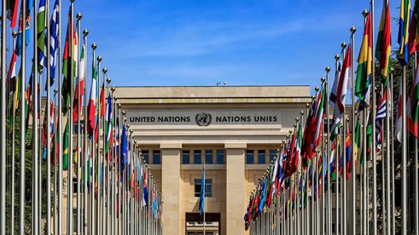 ГА ООН поддержала предложение России чтить память жертв Второй мировой войны 8 и 9 мая