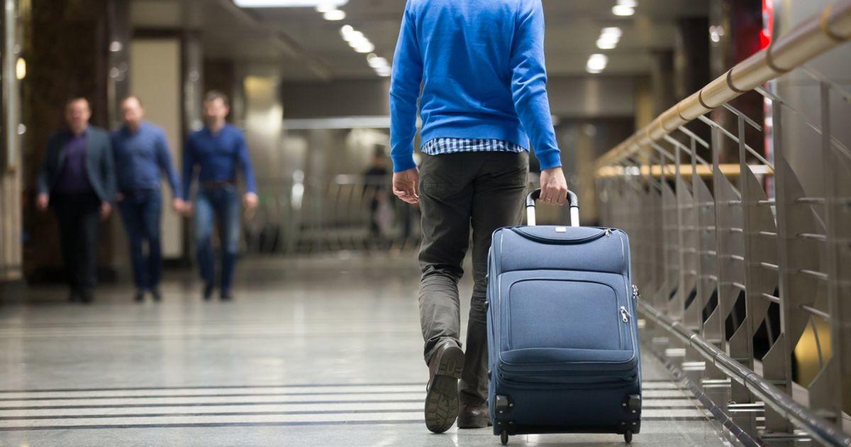 Департамент статистики: в сентябре предприятия по размещению лишились половины туристов