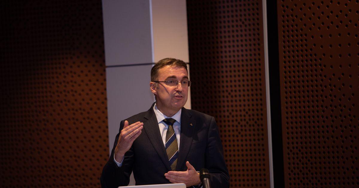 Андрес Сутть: государство должно обеспечить предпринимателям нормальное взаимодействие с банками