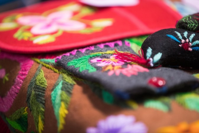 Традиционная ярмарка ремесленников Mardilaat в этом году пройдет виртуально