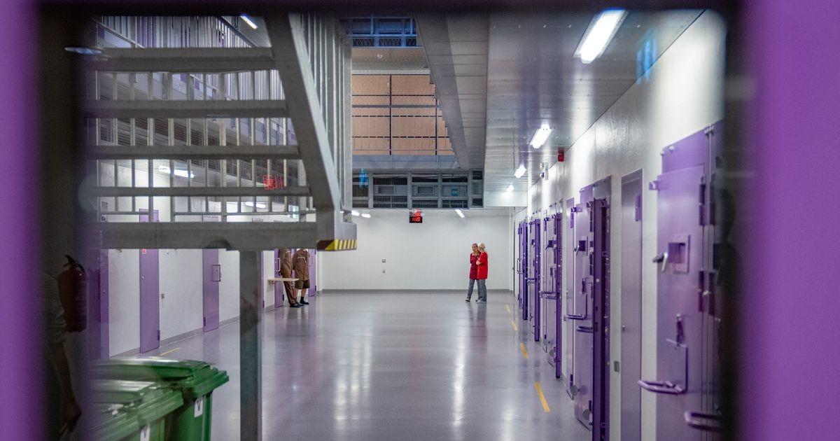 В Таллиннской тюрьме выявлен первый случай заражения коронавирусом среди заключенных