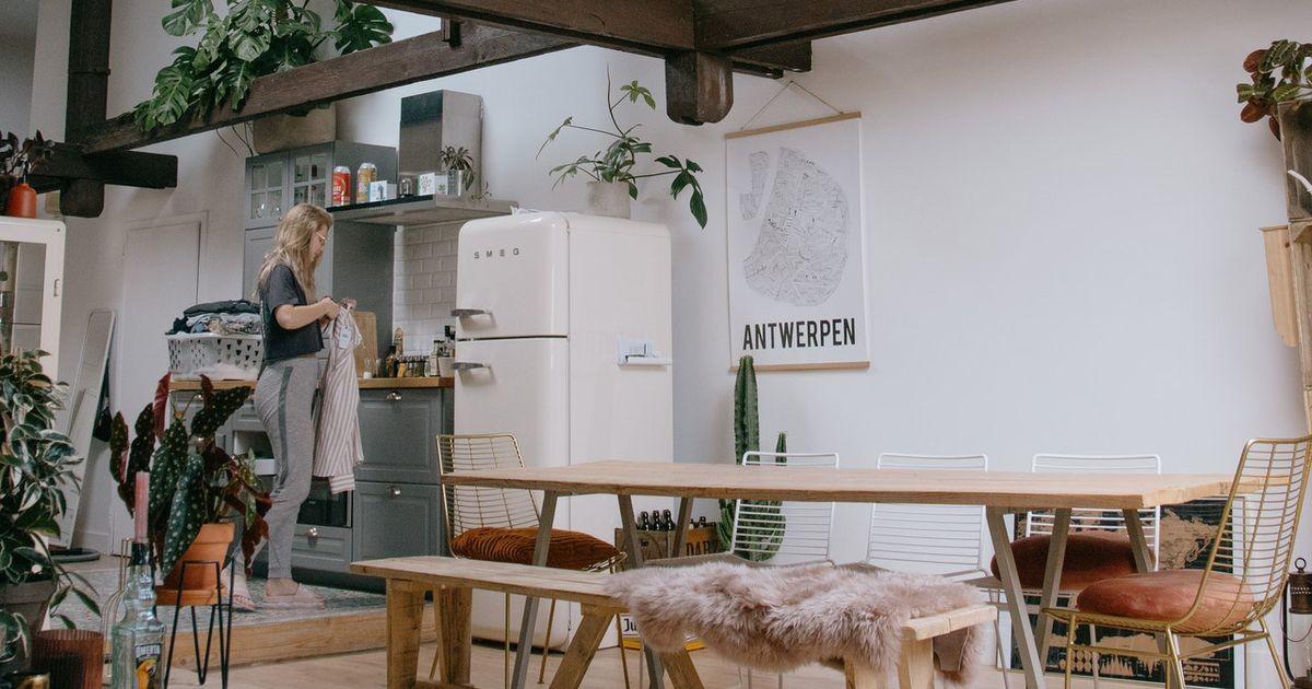 Бывает же такая ерунда! Потребители обсуждают новую модель холодильника