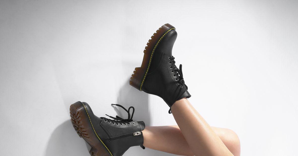 Топ-7 самой модной обуви – 2020/2021, которая идеально походит к юбкам и платьям