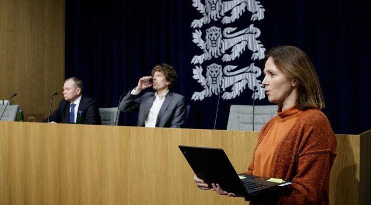 Вице-канцлер министерства о коронавирусе: в ближайшие недели цифры будут такими же — 200 и выше