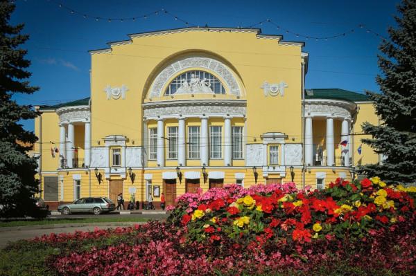 Международный Волковский фестиваль в Ярославле отменили из-за пандемии