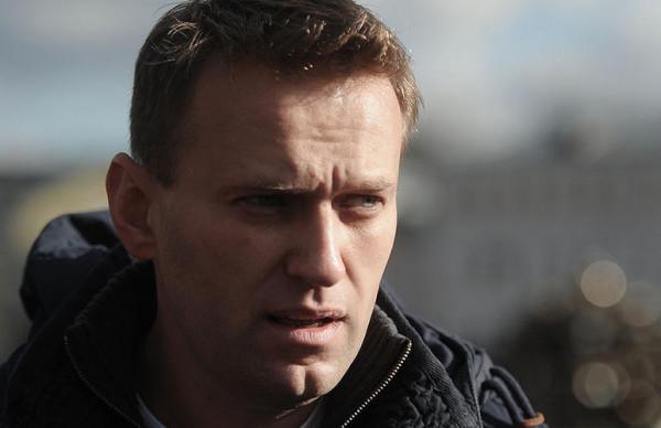Урмас Рейнсалу побеседовал с Алексеем Навальным